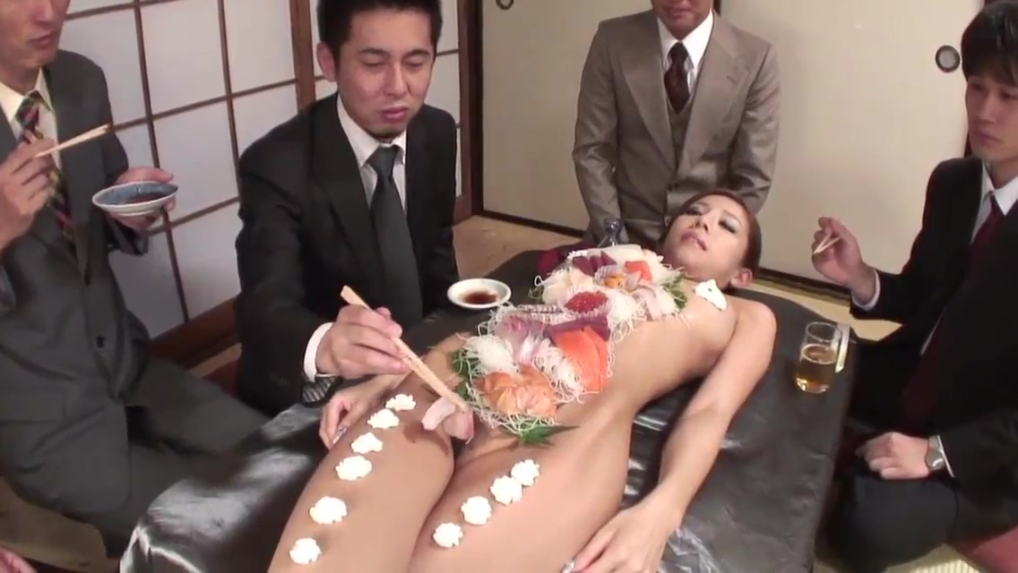 Girl Getting Eat Out Photo