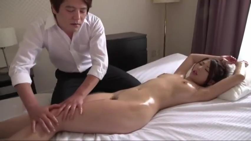 Small Japanese Girl Big Cock