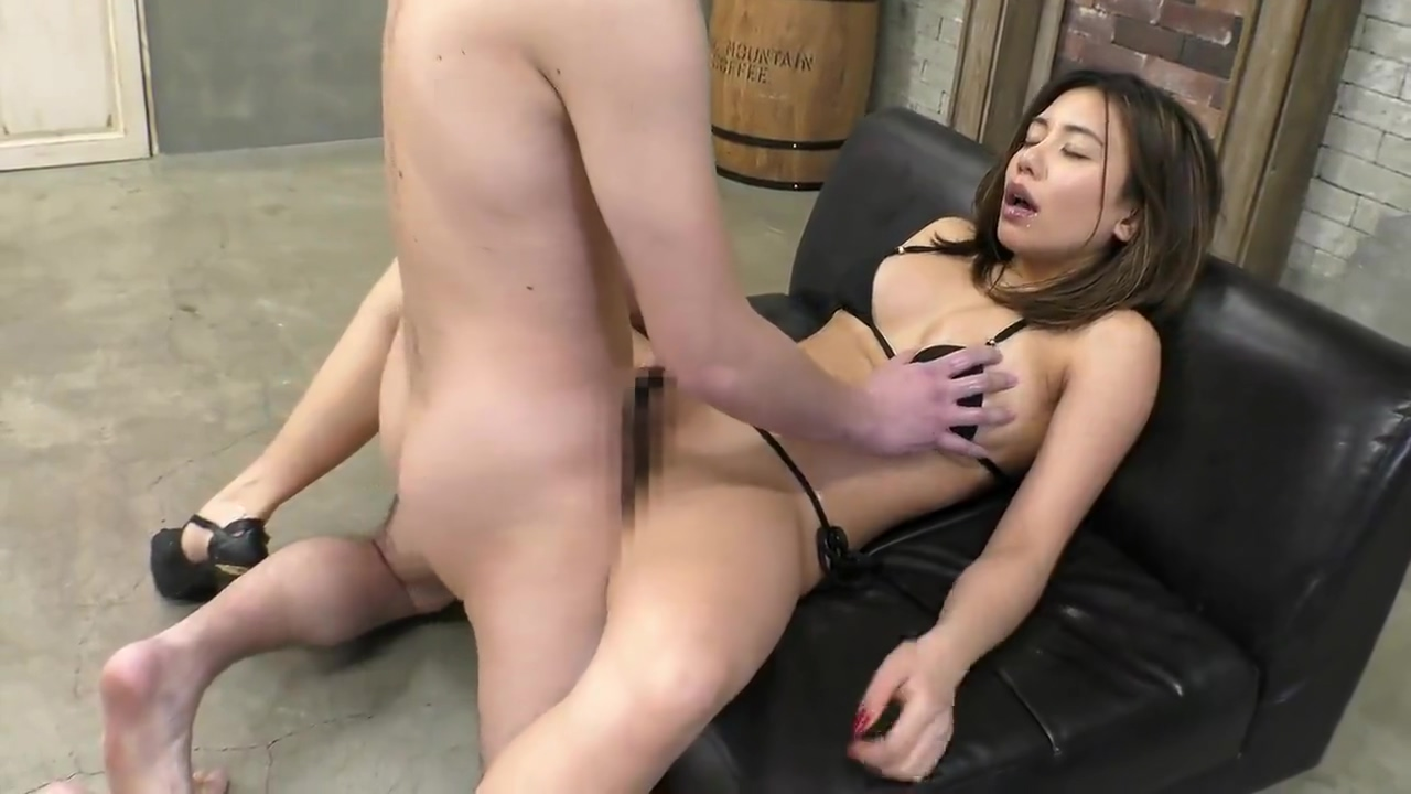 Japanese Lucky Guy Creampie