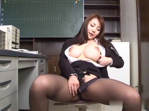Masturbation self japanese girl all